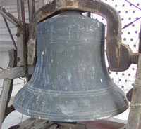 Courthouse Bell